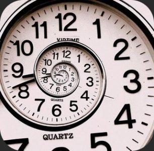 समय (temps, time, tiempo)